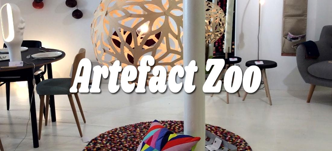 Artefact Zoo